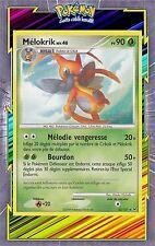 Mélokrik - Platine - 32/127 - Carte Pokemon Neuve Française