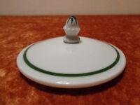 Porcelana Tapa - Pieza de Repuesto