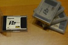 Tarjeta Panasonic P2 | Tarjeta de memoria P2 de 64 GB e-serie