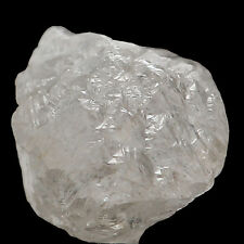 Natural Loose Diamonds Uncut Raw Rough Silver Grey Color 1+ Carats Q171