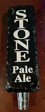 Stone Pale Ale Beer Tap Handle