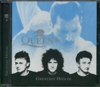 Queen - Greatest Hits III (2011 Remaster)  CD  NEW  SPEEDYPOST