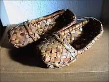 Russische antieke schoenen | Russian antique shoes
