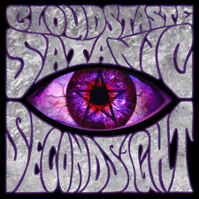 Clouds Taste Satanic - Second Sight CD