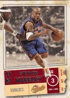 2004-05 FLEER AUTHENTIX NBA BASKETBALL CARD PICK SINGLE CARD YOUR CHOICE