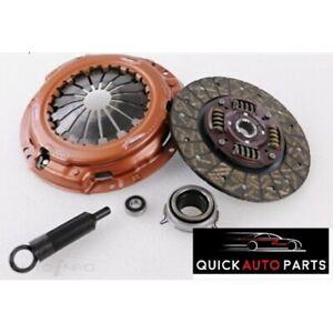 Heavy Duty Clutch Kit for Toyota Hilux LN167R 3.0L Diesel