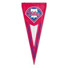 Philadelphia Phillies Outdoor Pennant