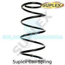 SUPLEX molla a spirale, asse anteriore, Qualità OE, 38076