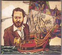 Jeff Lang - Half Seas Over - CD (ABC Digipack)