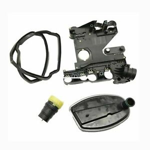 722.6 Conductor Plate+Connector+Filter+Gasket Kit for Mercedes-Benz C230 C320