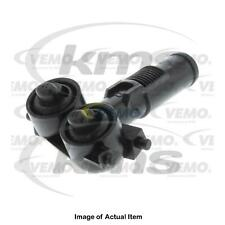 New VEM Headlight Headlamp Cleaning Washer Fluid Jet V40-08-0032 Top German Qual