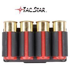 TacStar * SideSaddle 12 Ga 4-Round Benelli Nova Black * 1081140 * New!