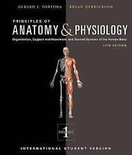 Principles of Anatomy and Physiology by Gerard J. Tortora - Volume 1