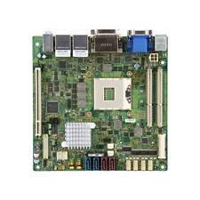 New MSI Mini-ITX Motherboard Intel Socket G2 Core i3/i5/i7 QM67