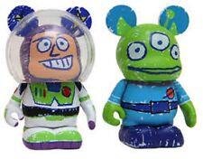 Disney Tokyo Japan Toy Story Crayon Drawings Series Vinylmation Buzz & Alien