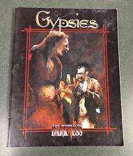 Gypsies World of Darkness White Wolf 2223