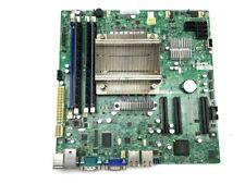 Supermicro X9SCL-F Micro ATX w/ E3-1270 3.4Ghz 4-Core CPU 24GB DDR3 I/O Shield