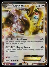 Regigigas EX - 82/99 - Ultra Rare -(x1)- BW - Next Destinies - NM-Mint!!!