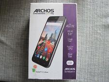 Téléphone portale Archos 50 Helium Plus Smartphone débloqué 4G