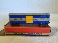 Lionel Postwar 6464-150 Missouri Pacific Box Car w /OB -1954
