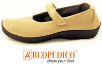 Arcopedico Shoes Portugal - L25 comfort shoes