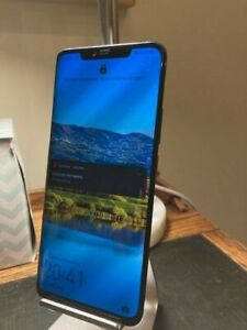 Huawei Mate 20 Pro LYA-L09 - 128 GB - Twilight (Unlocked) (Hybrid SIM)