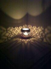 Arabesque grandes té marroquí árabe musulmán contemporáneo titular de la luz impresionante!