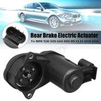 Rear Brake Electric Actuator Motor 34216794618 For BMW 528i 535i 640i 650i M5 X3
