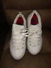 zapatillas skechers mujer nueva coleccion blanco usado