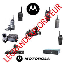 Ultimate Motorola Radio Ham CB  Operation Repair Service manual   390 PDF on DVD