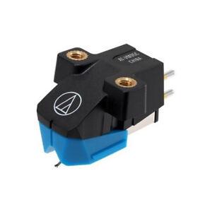 Audio Technica AT-VM95C MM Phono Cartridge + Diamond Stylus Stereo Turntable