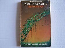 James H Schmitz THE TELZEY TOY Hamlyn 1983 Paperback