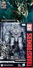 Transformers Studio Series 13 VOYAGER LA VENDETTA DEL CADUTO Megatron Nuovo di Zecca