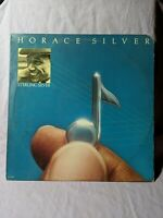 Sterling Sliver by Horace Silver Vinyl Record 1979 Blue Note Records BN-LA945-H