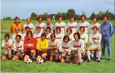 Football DFB König Fußball BILD 20  VfB 1893 STUTTGART  BUNDESLIGASAISON 1972/73