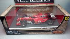 1:18 Ferrari F1 F2004 Schumacher - Bahrain GP 2004 + Marl bo ro  - HW - 3L050