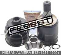 Inner Joint 23X40X24 For Nissan Almera B12 (1986-1990)