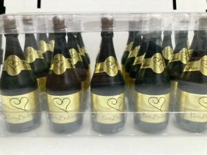24 x wedding champagne bubbles Table decorations favours BARGAIN stock clearance