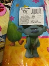 New  trolls troll plastic table cloth cover  birthday table party