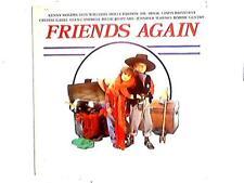 Amigos de nuevo Comp (varios - 1984) Lp Imp 8 (ID:15312)