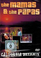 DVD NEU/OVP - The Mamas & The Papas - California Dreamin'