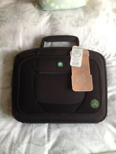 """Port Designs Chicago Eco - 14"""" Laptop Case - Made from 24 Recycled Bottles"""