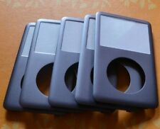 5x Front Faceplate Housing Cover for iPod Classic 7th Gen 160GB(Gray)