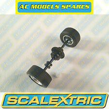 W8761 scalextric essieu arrière de rechange ass Chevrolet Corvette L88