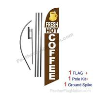 Medudo King Swooper Feather Flag Sign Pack of 15 Hardware not Included