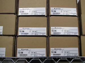 Allen Bradley MicroLogix 1100 1763-L16BWA /B (Factory Sealed) 1763L16BWA