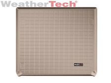 WeatherTech Trunk Mat for Mercedes-Benz E-Class Wagon - 2004-2009 - Tan