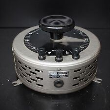 L300 BERCOSTAT 10 OHM 5.48A RHEOSTAT - BRITISH ELECTRIC RESISTANCE CO.