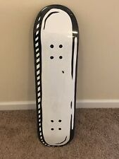 Joshua Vides Skate Deck LE Reality To Idea Skateboard In Hand FREE SHIPPING!