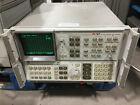HP 8566B Spectrum Analyzer 100Hz-2.5GHz/2-22GHz  Opt 002  with Display    # 3